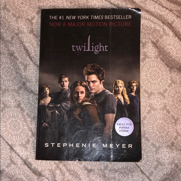 Other - twilight book